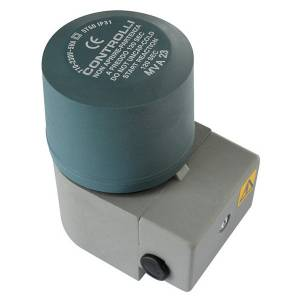 Servomotore controlli per valvola di zona RBM MVA23